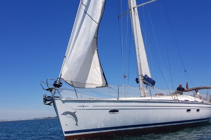 Hire Sailboat Bavaria 50 Cruiser Cagliari