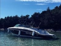 Four Winns 230 Horizon in Zadar te huur