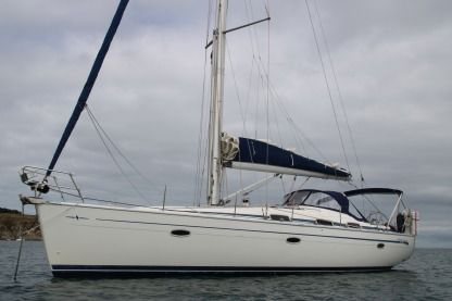 Rental Sailboat Bavaria Cruiser 42 Dunkirk