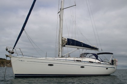 Charter Sailboat BAVARIA Cruiser 42 Dunkirk