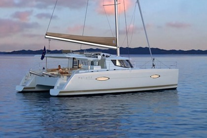 Rental Catamaran FOUNTAINE PAJOT 44 Pomer