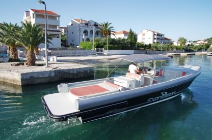 Rental Motorboat Expression France Expression 29 Split