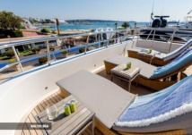 Drettman Yachts Baltic Sea in Ibiza