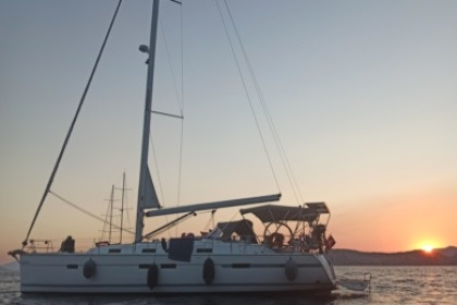 Location Voilier Bavaria 45 Cruiser Bodrum