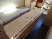 Sailboat Beneteau First 40.7 for hire