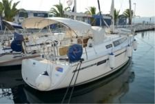 Bavaria 33 Cruiser in Biograd na Moru for hire