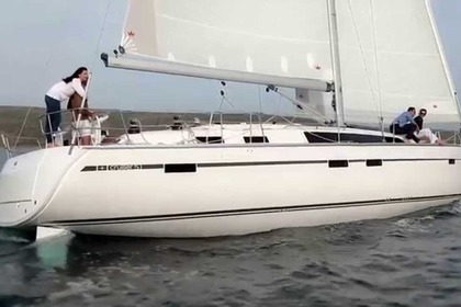Charter Sailboat BAVARIA Cruiser 51