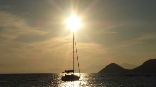 Rental Sailboat Bavaria 38H Corfu