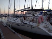 Olympic Marine Sa Olympic Sea 42 in Kavala for rental