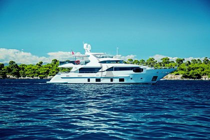 Location Yacht Benetti 29 Monaco