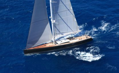 Rental Sailboat Swan 90 Palma de Mallorca