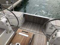 Charter Sailboat Dufour 405 Grand Large Opihr Gosport