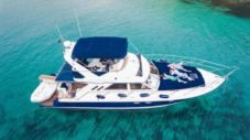 Lancha Fairline Custom