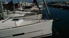 Dufour Dufour 382 Grand Large in Antibes for rental