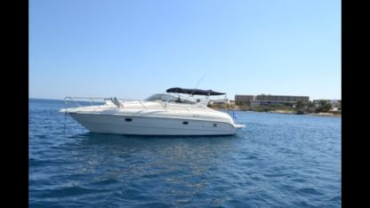 Charter Motorboat Cranchi Giada 30 Lavrion