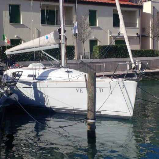 Beneteau First 36,7 in Caorle for hire