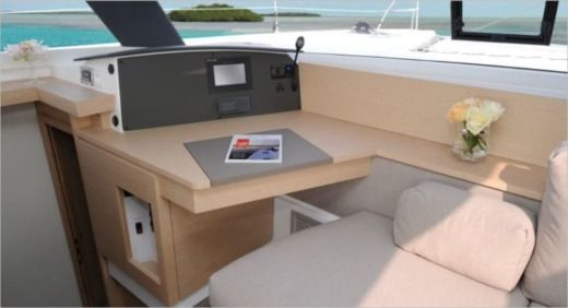 Fountaine Pajot Helia 44 in Road Town