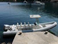 RIB Lolivul 7.4 for rental