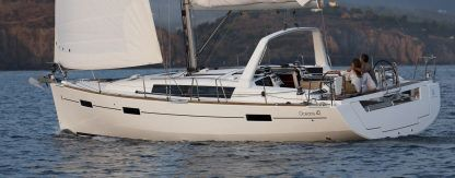 Rental Sailboat Beneteau Oceanis 41.1 Catania