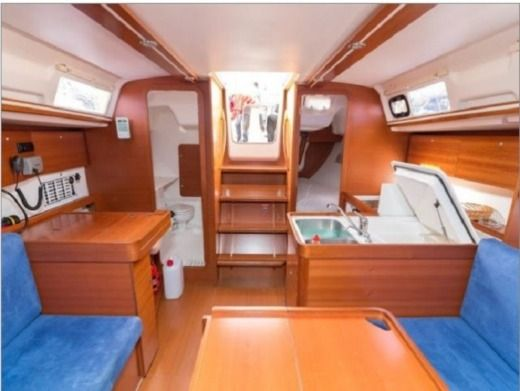 Dufour 335 Grand Large in Rogoznica zwischen Privatpersonen