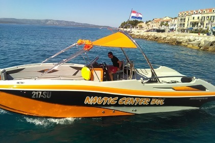 Hire Motorboat Mercan Yachting Mercan 34 Bol