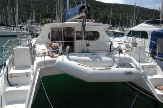 Location catamaran à Split entre particuliers