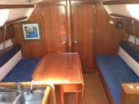 Charter Sailboat Bavaria 36 Split