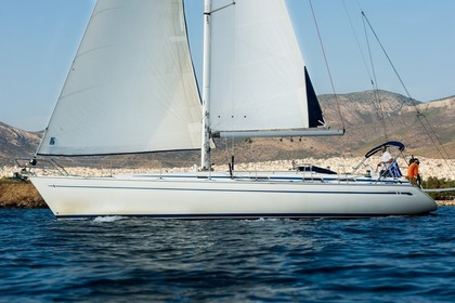 Charter Sailboat BAVARIA 46 Athens