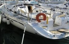 Bavaria 50 Portugizac in Split for hire