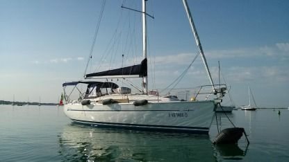 Rental Sailboat Bavaria Bavaria Cruiser 36 Porto Cesareo
