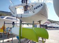 Sailboat Beneteau First 21.7 P for rental