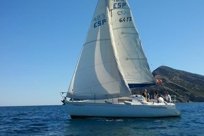 Miete Segelboot BENETEAU FIRST 285 Altea