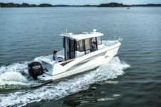 Beneteau Barracuda 21 in Oakland for rental