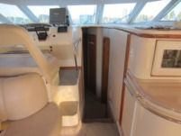 Charter Motorboat Sea Ray 400 Seda Bridge Chioggia