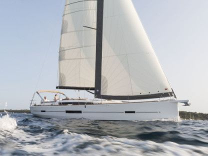 Rental Sailboat Dufour 520 Gl Palermo
