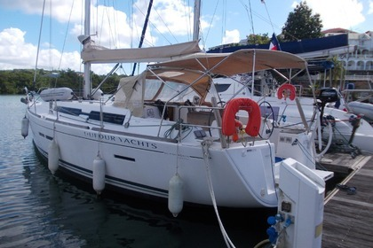 Hire Sailboat DUFOUR 405 GL Pointe-a-Pitre