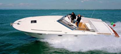 Rental Motorboat Tornado 38 Naples
