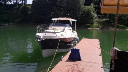 Rental Motorboat Endorphino 22 Gizycko