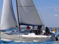 Beneteau First 25.7 in Punat for hire