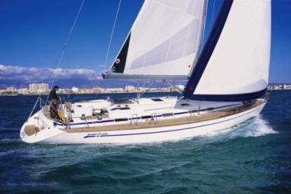 Rental Sailboat Bavaria 49 Santa Cruz de Tenerife