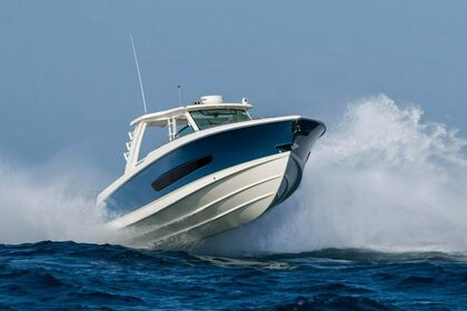 Rental Motorboat Boston Whaler 22 Galveston
