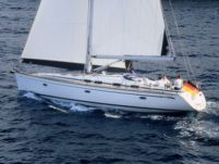 Charter Sailboat Bavaria 46 Šibenik