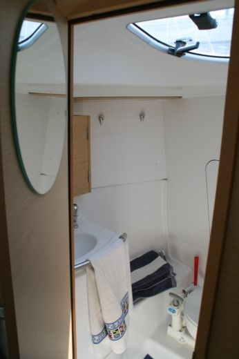 Beneteau First 34.7 in Palamós for hire