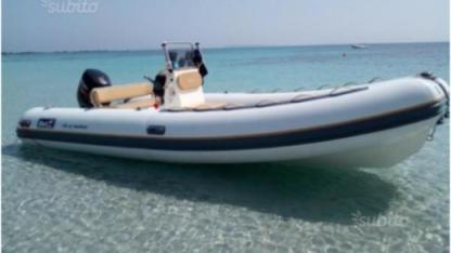 Location Semi-rigide Bwa 550 Golfo Aranci