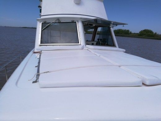 Motorboat Ortholan Andamar 10.10 for rental