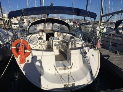 Location Voilier Bavaria 44 Vision Loano