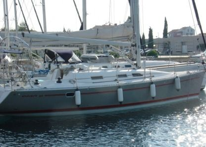 Rental Sailboat Elan Elan 40 Sukošan