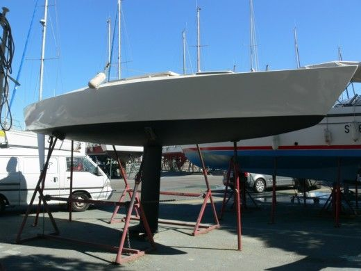 Sailboat Westerly Marine J24 for hire