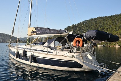 Charter Sailboat  Harmony 47 Marmaris