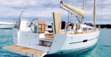 Sailboat Dufour Dufour 460 for rental